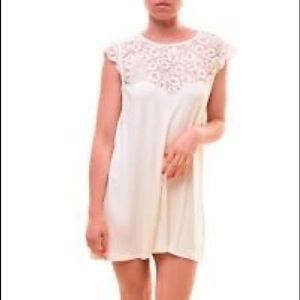 For love and lemons skivvies daisy nightgown DB8